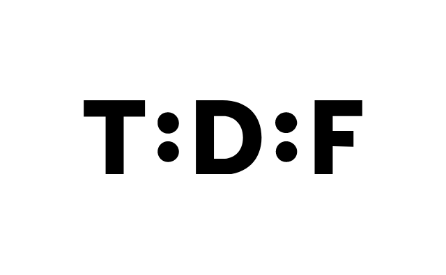 The Designers Foundry logo